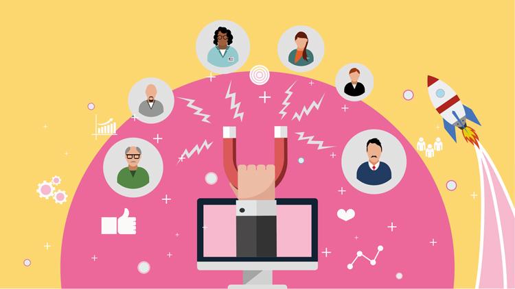 Obtenir plus de clients ou prospects grâce à votre site internet