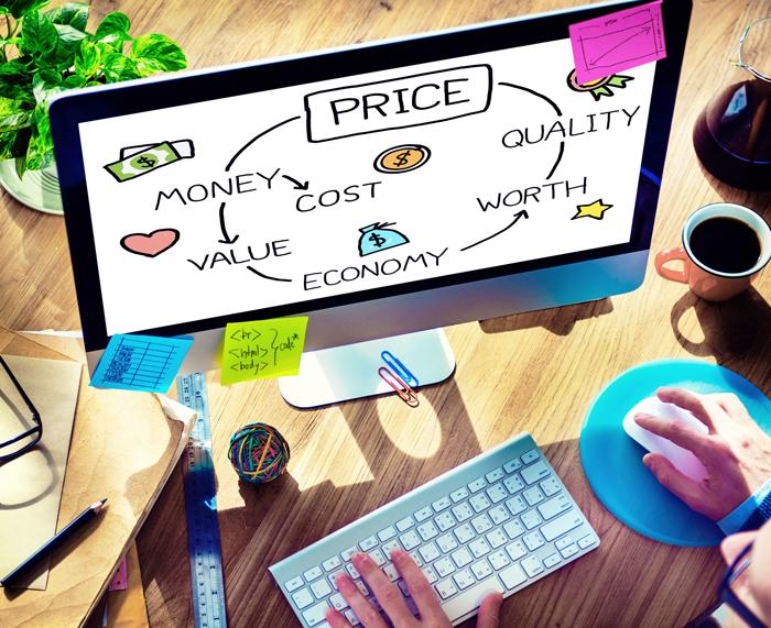 Comprendre les frais liés à la création d'un site internet